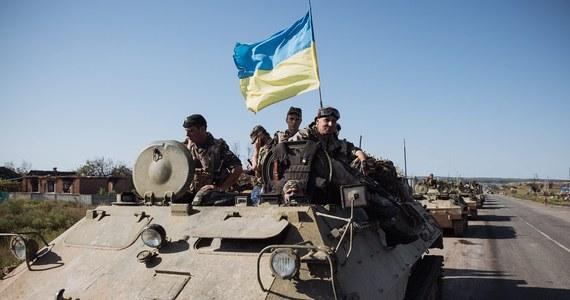 Prezydent Ukrainy Petro Poroszenko liczy, że wyznaczone na piątek spotkanie trójstronnej grupy kontaktowej będzie oznaczało początek procesu pokojowego na wschodzie jego kraju. Szef państwa podkreślił, że Ukraina nie dała żadnego powodu dla agresji z zewnątrz.