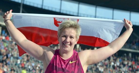 Anita Włodarczyk wygrała plebiscyt RMF FM i Interia.pl na Sportowca Sierpnia. Nasza młociarka zdeklasowała konkurencję zdobywając ponad 49 procent Waszych głosów. Na podium w tym miesiącu znaleźli się też Rafał Majka, na którego głosowało 26 procent naszych Internautów oraz Joanna Jóźwik.