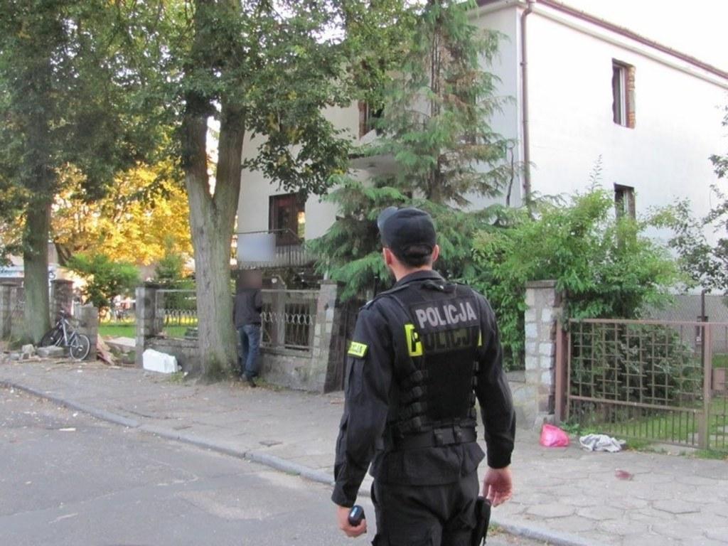 Policja w Lęborku