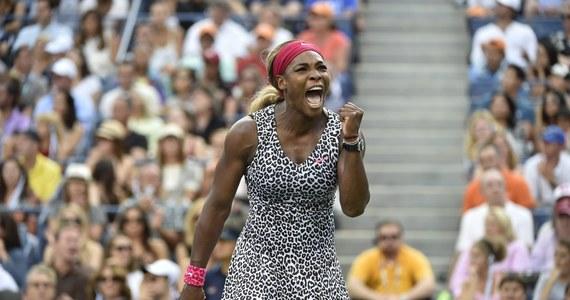 Najwyżej rozstawiona Serena Williams pokonała Dunkę polskiego pochodzenia Caroline Wozniacki 6:3, 6:3 w finale turnieju tenisowego US Open. Amerykanka wygrała tę imprezę po raz szósty, a łącznie ma w dorobku 18 tytułów wielkoszlemowych.
