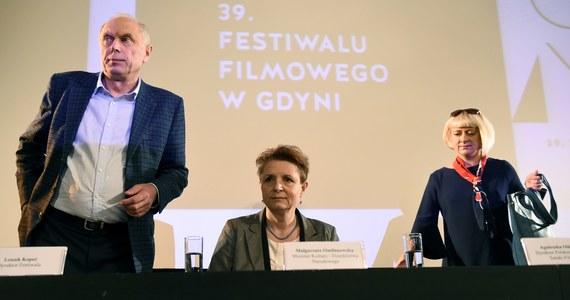 Około 2300 tysiąca gości z branży filmowej zapowiedziało swoją obecność na 39. Festiwalu Filmowym w Gdyni. Impreza rozpocznie się 15 września i potrwa sześć dni.