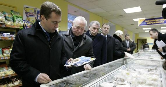 Kombinat rybny z rosyjskiego Murmańska rzucił wyzwanie Kremlowi. Spółka złożyła w Sądzie Najwyższym pozew przeciwko decyzji rządu o wprowadzeniu embarga na wwóz do Rosji norweskich ryb.