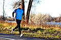 Bieganie jesienią - nie lekceważ tej pory roku...