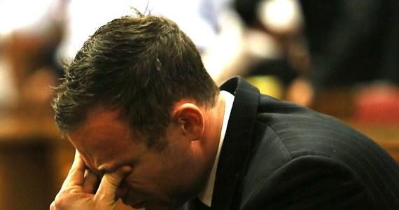 Sędzia Thokozile Masipa uznała południowoafrykańskiego lekkoatletę Oscara Pistoriusa winnym nieumyślnego spowodowania śmierci Reevy Steenkamp. Grozi mu za to do 15 lat pozbawienia wolności. Wymiar kary zostanie ogłoszony 13 października.