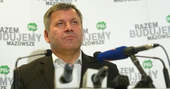 Wicepremier, minister gospodarki i szef ludowców Janusz Piechociński ocenił, że wynik jego partii w zbliżających się wyborach samorządowych nie będzie gorszy niż cztery lata temu. Podkreślał, że potwierdza to jedno z dużych badań socjologicznych, które ma się ukazać w przyszłym tygodniu.