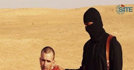 Brytyjczyk David Cawthorne Haines przetrzymywany przez terrorystów z Państwa Islamskiego został zamordowany - donosi monitorująca działalność dżihadystów amerykańska agencja SITE. Nagranie z egzekucji zostało opublikowane w internecie.