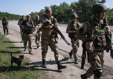 Separatyści zaatakowali lotnisko w Doniecku