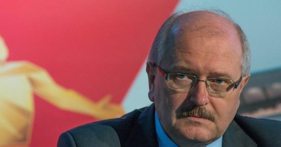 Prezydent Katowic Piotr Uszok zrezygnował z kandydowania na kolejną kadencję. O swojej decyzji poinformował na konferencji prasowej. Uszok, który od 16 lat rządzi stolicą Śląska, nie wykluczył startu w wyborach parlamentarnych.