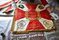 Cenny sztandar trafił do Muzeum II Wojny Światowej