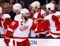 Hokeiści NHL wciąż bez reklam na strojach