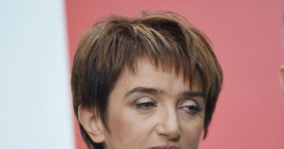 Maria Wasiak ma przejąć superresort Elżbiety Bieńkowskiej - Ministerstwo Infrastruktury i Rozwoju. Wasiak z wykształcenia jest prawnikiem, była wicewojewodą radomskiego oraz zasiadała w zarządzie w PKP S.A.