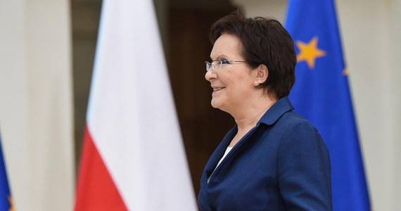 """Szef klubu Prawo i Sprawiedliwość Mariusz Błaszczak ocenił, że rząd Ewy Kopacz będzie słaby, a jego zadaniem jest nie naprawa Polski, ale """"scalanie Platformy Obywatelskiej"""". To jest rząd kontynuacji, nie naprawi błędów ekipy Donalda Tuska - podkreślił."""