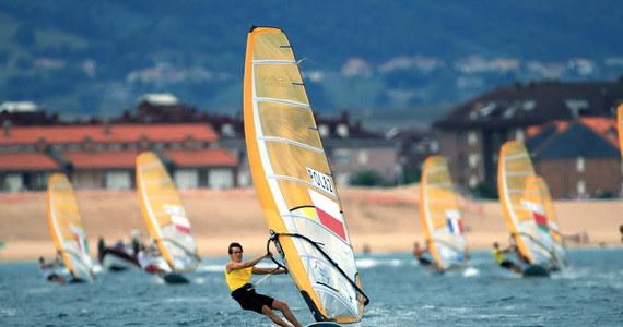 Przemysław Miarczyński (SKŻ Ergo Hestia Sopot) zdobył w hiszpańskim Santander srebrny medal żeglarskich mistrzostw świata w windsurfingowej klasie RS:X. Czwarte miejsce zajął Piotr Myszka (AZS AWFiS Gdańsk).