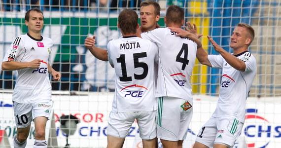 Ruch Chorzów przegrał u siebie z GKS-em Bełchatów po golu straconym już w szóstej minucie. Obie drużyny poprzednie zwycięstwa zanotowały na początku (GKS) i w połowie (Ruch) sierpnia.
