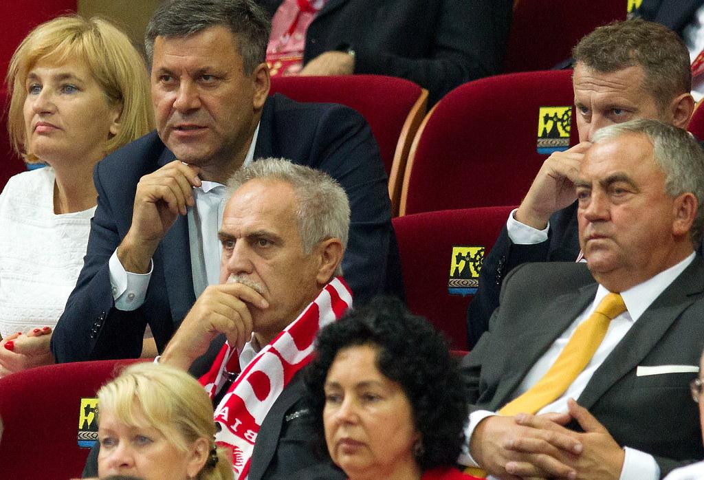 PAP/Andrzej Grygiel