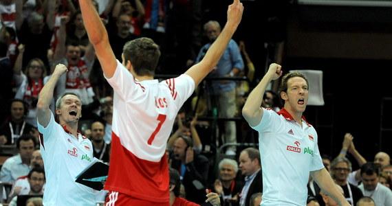 Historyczny sukces polskich siatkarzy! Biało-czerwoni pokonali Brazylijczyków 3:1 i wywalczyli złoto na mistrzostwach świata.