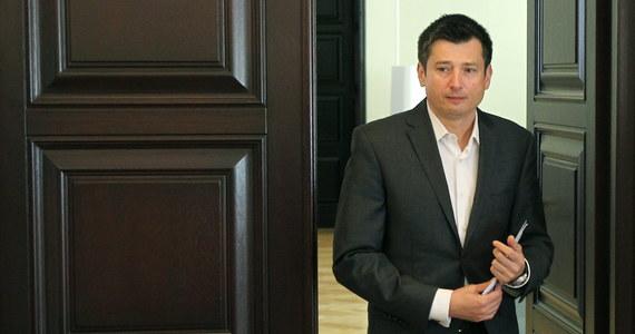 Igor Ostachowicz, do niedawna jeden z najbliższych współpracowników byłego premiera Donalda Tuska, został członkiem zarządu PKN Orlen. Na to stanowisko powołała go rada nadzorcza płockiego koncernu na wniosek Ministra Skarbu Państwa - podała spółka.