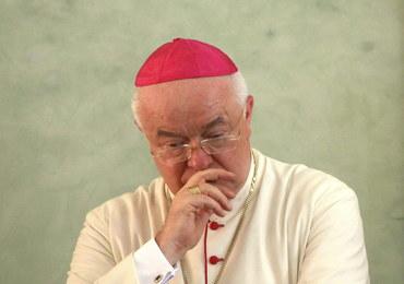 Watykan: Możliwa ekstradycja abp. Wesołowskiego