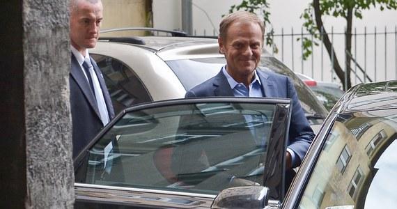 Donald Tusk w listopadzie na konwencji krajowej Platformy Obywatelskiej złoży rezygnację z przewodniczenia partii. Informację przekazał sekretarz generalny PO Paweł Graś.