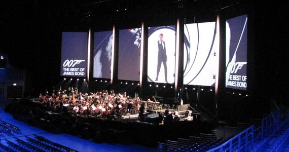 James Bond nie umiera nigdy, a muzyka z filmów o agencie 007 porwie dziś publiczność Festiwalu Muzyki Filmowej w Krakowie. Dla tych słuchaczy, którzy nie mogą być na FMF, radio RMF Classic przygotowało wyjątkowe pasma muzyczne.