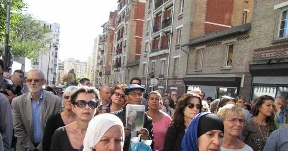 """""""Terroryści z Państwa Islamskiego nie mają nic wspólnego z muzułmańską religią!"""" Pod takim hasłem dziesiątki tysięcy wyznawców Allaha wyległy na ulice największych miast Francji, by potępić zamordowanie francuskiego turysty przez islamskich ekstremistów w Algierii. Jak donosi korespondent RMF FM Marek Gładysz, pokojowe wiece zakłóciły jednak ugrupowania muzułmańskich radykałów z imigranckich gett."""