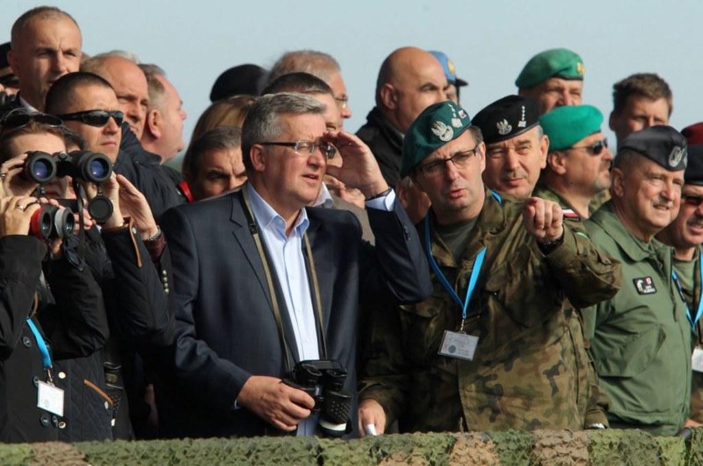 Tomasz Waszczuk (PAP)