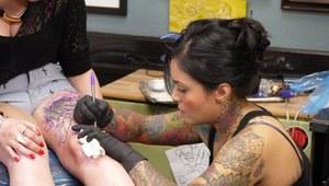 Najgorsze tatuaże Ameryki