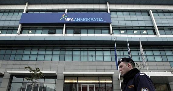 Grecka policja udaremniła zaplanowany na sobotę zamach bombowy na siedzibę rządzącej partii Nowa Demokracja w Atenach. Atak miał się odbyć podczas uroczystość z okazji 40. rocznicy założenia ugrupowania.