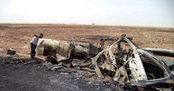 Australijskie samoloty wezmą w najbliższych dniach udział w nalotach na pozycje dżihadystów z Państwa Islamskiego (IS) w północnym Iraku. Działania będą prowadzone w ramach międzynarodowej koalicji walczącej z IS - postanowiły władze Australii.
