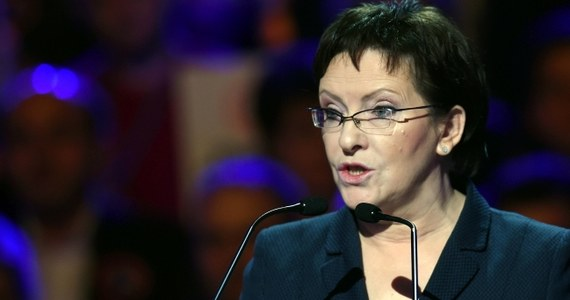 """PO w pewnym momencie oddaliła się od ludzi, chcemy to  naprawić - powiedziała premier Ewa Kopacz podczas warszawsko-mazowieckiej konwencji samorządowej Platformy. """"Nie bójcie się; pójdźcie i pukajcie do drzwi"""" - tak szefowa rządu zachęcała działaczy do aktywnej kampanii samorządowej."""