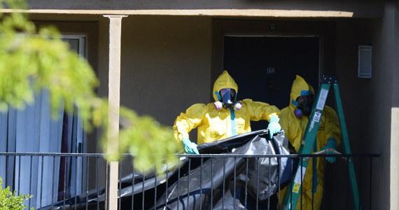Pacjent, który po powrocie z Afryki zgłosił się do szpitala w amerykańskim stanie Maryland, ma tylko malarię, a nie ebolę. Służby sanitarne odetchnęły z ulgą. Informacja o mężczyźnie, który może być nosicielem śmiertelnego wirusa, wywołała panikę wśród mieszkańców okolic stolicy USA.