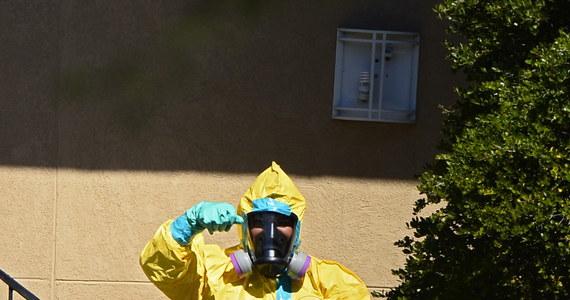 Drugi pacjent, który trafił w piątek do szpitala w Waszyngtonie z podejrzeniem eboli - nie jest zarażony śmiertelnym wirusem. Lekarze nie poinformowali na razie, co dolega mężczyźnie, który wrócił do Stanów po wizycie w Nigerii. Pierwszy pacjent, który tego samego dnia po powrocie z Afryki zgłosił się do szpitala w amerykańskim stanie Maryland, ma malarię, a nie ebolę.