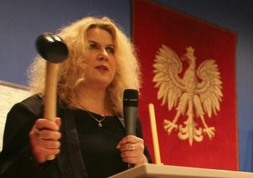 Wybory samorządowe: Profesor Krystyna Doktorowicz na prezydenta Katowic?