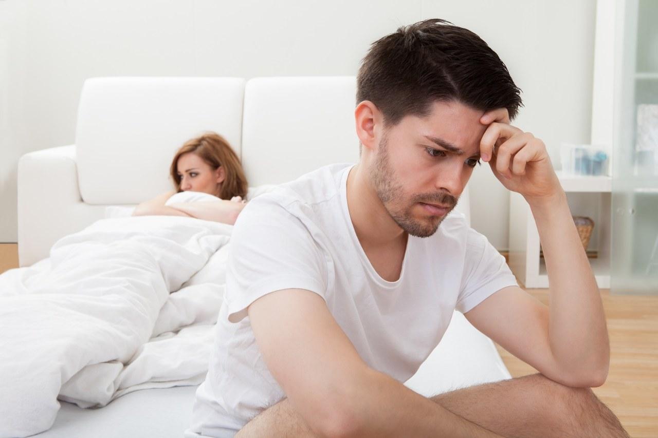 Męskie dysfunkcje seksualne – przyczyny, możliwe choroby, leczenie