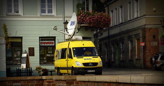 Lidzbark Warmiński będzie w najbliższą sobotę Twoim Miastem w Faktach RMF FM! Tak zdecydowaliście, głosując na RMF 24. Jak co tydzień - nasz wóz satelitarny pojawi się w najciekawszych miejscach w okolicy. Razem odkryjemy tajemnice Perły Warmii z jej atrakcjami turystycznymi.