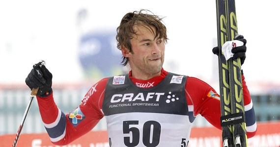 Jedna z największych gwiazd norweskich biegów narciarskich - Petter Northug - skazany na 50 dni więzienia! 4 maja sportowiec został złapany, gdy po pijanemu prowadził samochód.