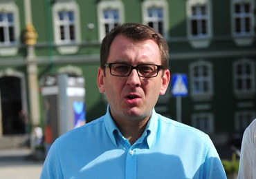 Wybory samorządowe: Kandydat SLD na prezydenta chce bezpieczniejszego Szczecina
