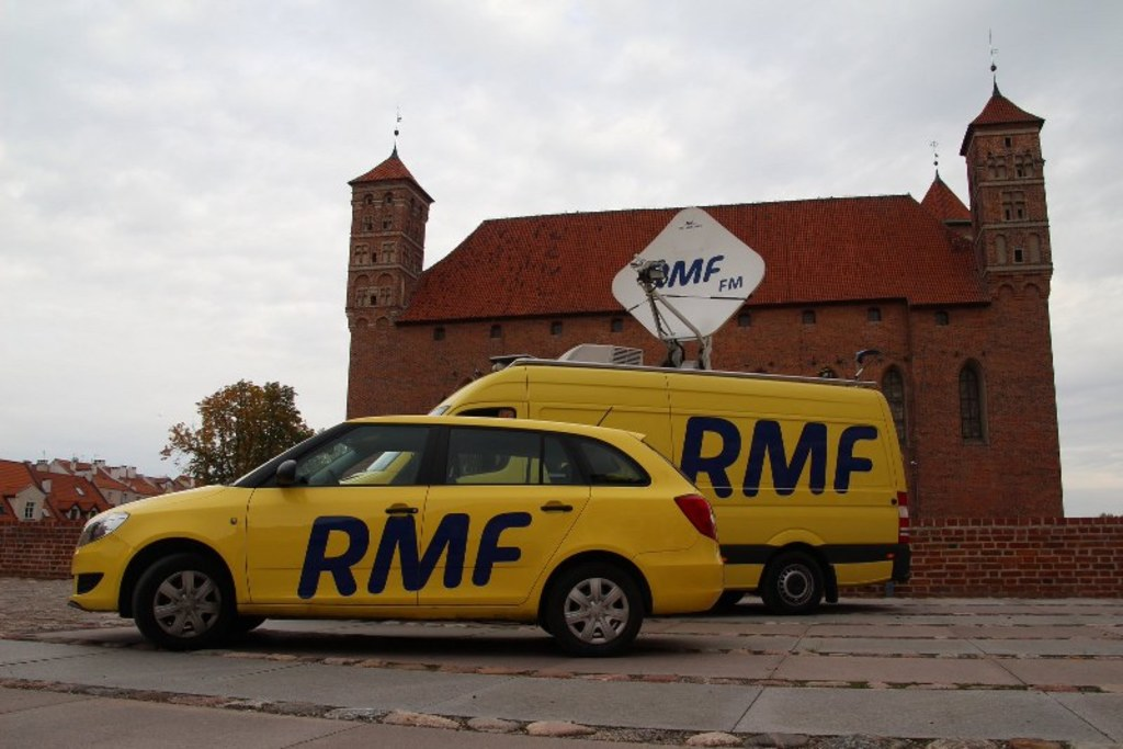 Kamil Młodawski (RMF FM)