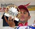 Davide Rebellin triumfował w Giro dell'Emilia