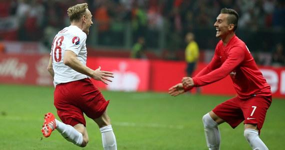 Prawie dwa tysiące kibiców postawiło swoje pieniądze na to, że Polska wygra z Niemcami 2:0. Jeden z nich zgarnął 101 tysięcy złotych.
