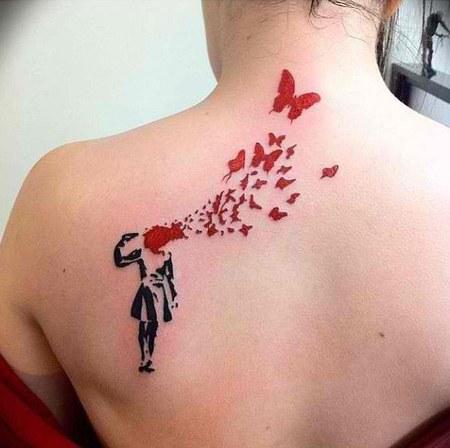 Gdzie Polecacie Zrobić Sobie Tatuaż Forum Mobilna