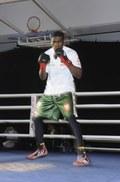 Izuagbe Ugonoh: Udany debiut Polaka w wadze ciężkiej