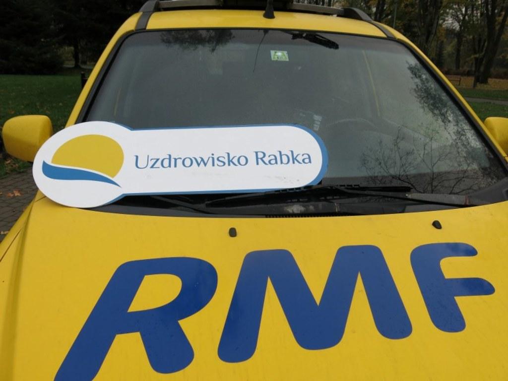 Józef Polewka, RMF FM