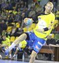 Liga Mistrzów piłkarzy ręcznych: Vive Tauron Kielce lepsze od Dunkerque HB Grand Littoral