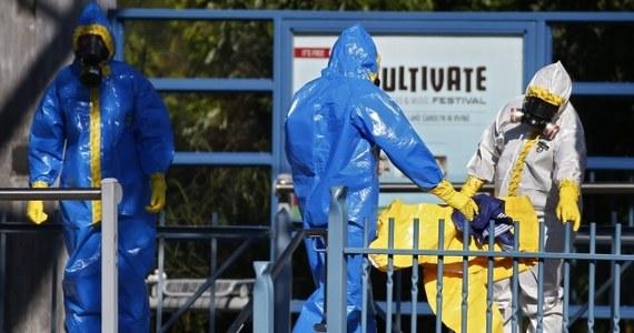 """Niemiecki minister spraw zagranicznych Frank-Walter Steinmeier zaproponował wysłanie misji cywilnej Unii Europejskiej do krajów Afryki Zachodniej dotkniętych epidemią eboli. """"Dzięki takiemu rozwiązaniu kraje UE, które nie dysponują odpowiednimi strukturami na szczeblu narodowym, mogłyby wysłać w rejon zagrożenia personel medyczny do walki z wirusem"""" - wyjaśnił."""