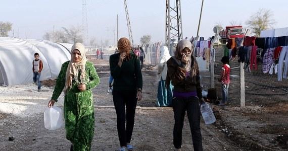 Pentagon potwierdził, że dwa pakiety dostaw wojskowych dla Kurdów broniących Kobane w Syrii przejęli atakujący miasto dżihadyści z Państwa Islamskiego. Jeden ze zrzutów udało się jednak zniszczyć w ostrzale lotniczym - powiedział rzecznik Steve Warren.