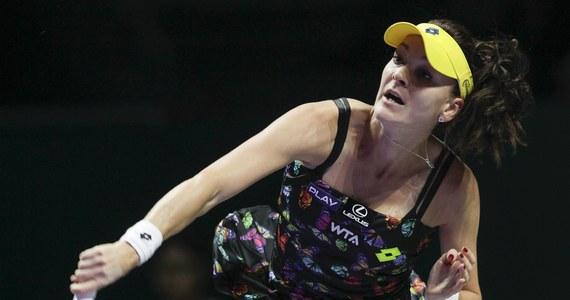Agnieszka Radwańska zagra w półfinale turnieju WTA Finals! Wszystko dzięki temu, że w innym meczu Grupy Białej Carolin Wozniacki pokonała Petrę Kvitovą. Wcześniej krakowianka przegrała 1:2 z Marią Szarapową.