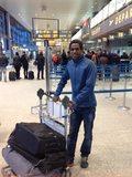 I Cracovia Półmaraton - Yared Shegumo liczy na wsparcie