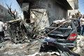 11 dzieci zginęło w ataku lotniczym