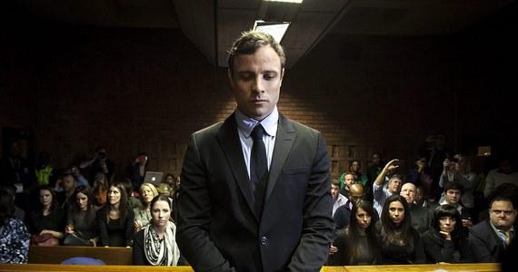 Prokuratura w RPA zapowiedziała, że złoży odwołanie od wyroku w sprawie Oscara Pistoriusa. W ubiegłym tygodniu niepełnosprawny lekkoatleta został skazany na pięć lat więzienia za nieumyślne spowodowanie śmierci Reevy Steenkamp.
